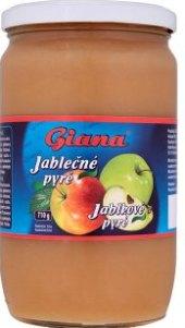 Pyré ovocné Giana