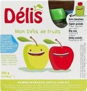 Ovocná kapsička Délis