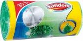 Pytle na odpadky 35 l Sandom