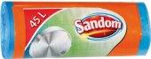 Pytle na odpadky 45 l Sandom