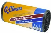 Pytle na odpadky 60 l Q Clean
