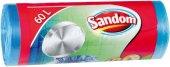 Pytle na odpadky 60 l Sandom