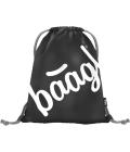 Pytlík na přezůvky Baagl