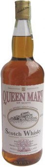 Whisky Queen Mary