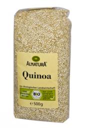 Quinoa bio Alnatura