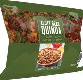 Quinoa se šťavnatými fazolemi mražená Iceland