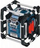 Rádio Bosch GML 50 Professional