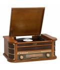 Radio Denver MCR-50