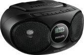 Rádio Philips Boombox AZ215B/12