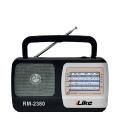 Rádio RM-2380 iLike