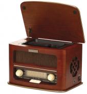 Rádio s CD RC606 Retro Hyundai