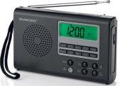 Rádio SIlverCrest