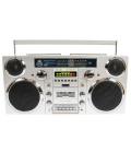 Radiobudík GPO Brooklyn