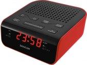 Rádiobudík Sencor SRC 136