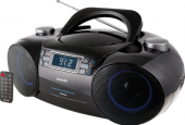 Radiopřehrávač Sencor SPT 4700