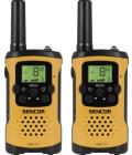 Radiostanice SMR 111 TWIN Sencor
