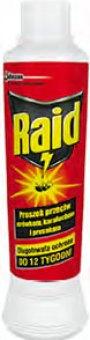 Přípravek proti lezoucímu hmyzu prášek Raid