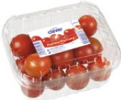 Rajčata Clever