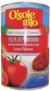 Drcená rajčata O'sole Mio