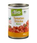Rajčata konzervovaná dm Bio