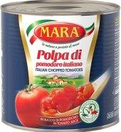 Rajčata krájená Italská Mara