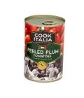 Rajčata loupaná Cook Italia
