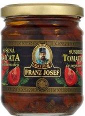 Sušená rajčata v oleji Kaiser Franz Josef