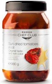Rajčata sušená v oleji Chef Club