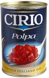 Rajčata konzervovaná Cirio