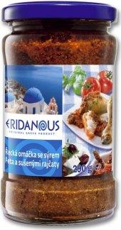 Rajčatová omáčka Eridanous