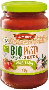 Rajčatová omáčka na těstoviny Bio Combino