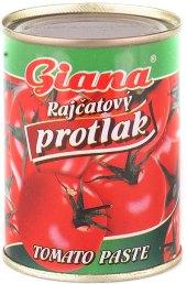 Rajčatový protlak Giana