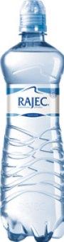 Přírodní voda Rajec