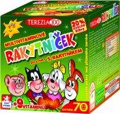 Vitamíny pro děti Rakytníček Terezia