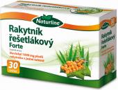 Doplněk stravy Rakytník řešetlákový Forte Naturline