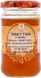 Rakytník v medu Rakyt