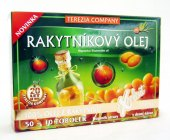 Doplněk stravy Rakytníkový olej  Terezia Company