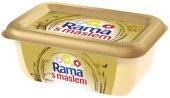 Margarín s máslem Rama