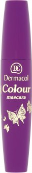 Řasenka Colour  mascara  Dermacol