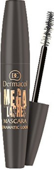 Řasenka Mega Lashes Dramatic Look Dermacol