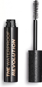 Řasenka voděodolná The Waterproof Mascara Revolution Makeup Revolution