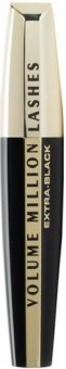 Řasenka Volume Million Lashes Extra Black L'oreal