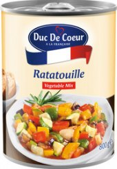 Ratatouille Duc De Coeur