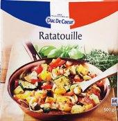 Zelenina Ratatouille mražená Duc De Coeur
