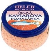 Pomazánka řecká kaviárová Heleb