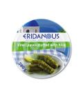 Řecká specialita listy vinné révy Eridanous