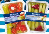 Delikatesy řecké Eridanous
