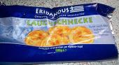 Koláče řecké s pórkem a sýrem mražené Eridanous