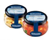 Předkrmy řecké Eridanous