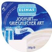 Bílý jogurt řecký Elinas